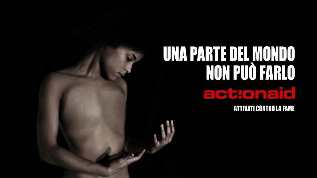Kou for ActionAid